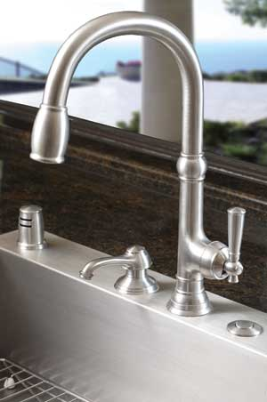 Newport Brass || Quality Bath U0026 Kitchen Products