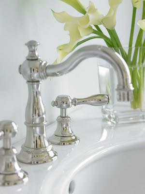 Bathroom Faucets Newport Brass victoria - widespread lavatory faucet - 1770 - || newport brass