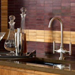 Kitchen collections, 26 finishes