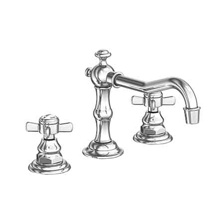 Fairfield Widespread Lavatory Faucet 1000 Newport