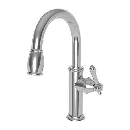 Chesterfield Prep Bar Pull Down Faucet 1030 5223 Newport Brass