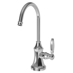 Metropole Pull Down Kitchen Faucet 1200 5103