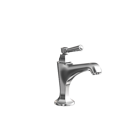 Metropole single hole lavatory faucet 1203 newport brass Newport brass bathroom faucets