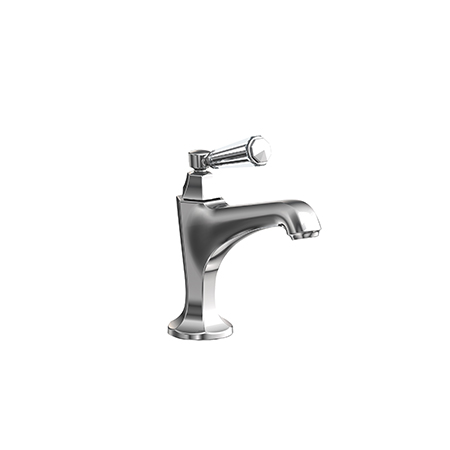 Metropole single hole lavatory faucet 1233 newport brass Newport brass bathroom faucets