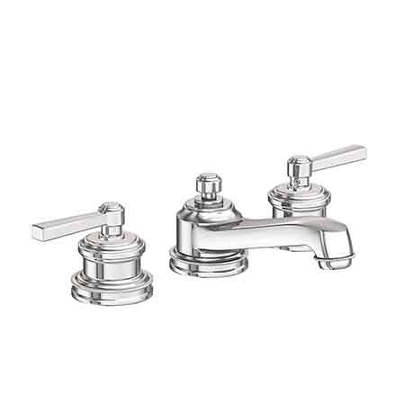 Miro widespread lavatory faucet 1620 newport brass Newport brass bathroom faucets
