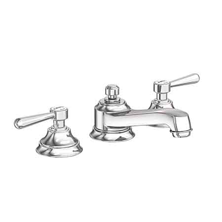 Bathroom Faucets Newport Brass astaire - widespread lavatory faucet - 1660 - || newport brass