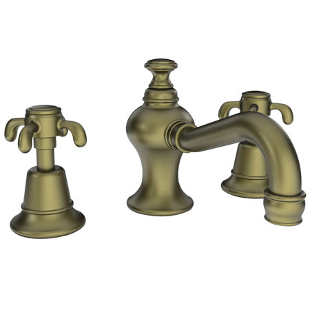 Virginia widespread lavatory faucet 1680 newport brass Newport brass bathroom faucets