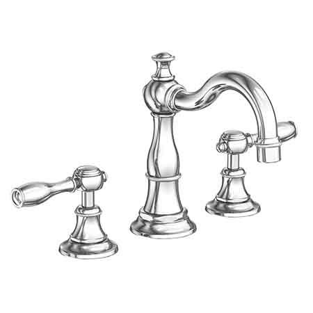 Victoria Widespread Lavatory Faucet 1770 Newport