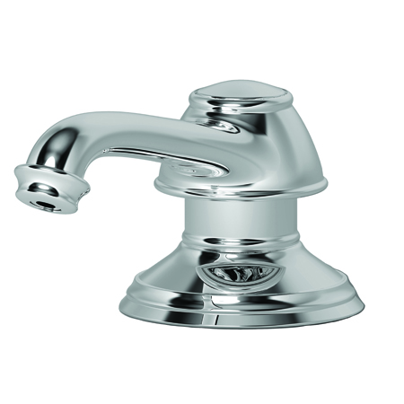 Sending Out My Vintage Faucet Sos To The World