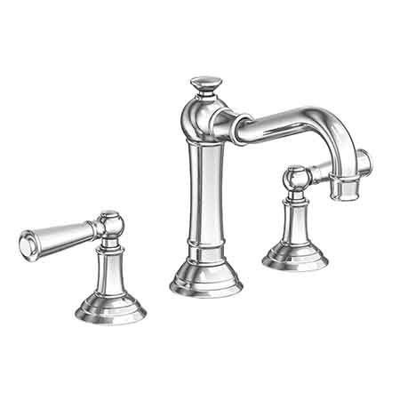 Jacobean widespread lavatory faucet 2470 newport brass Newport brass bathroom faucets