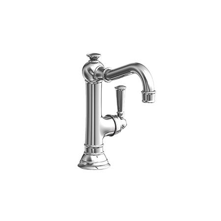 Jacobean single hole lavatory faucet 2473 newport for Newport bathroom fixtures