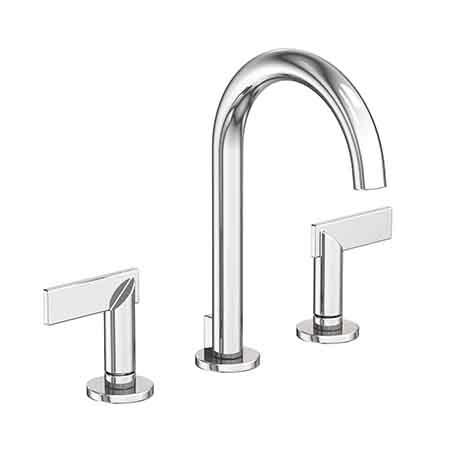 Bathroom Faucets Newport Brass priya - widespread lavatory faucet - 2480 - || newport brass