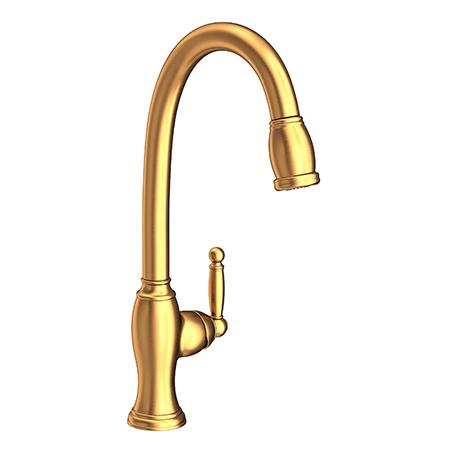 nadya pull kitchen faucet 2510 5103 newport
