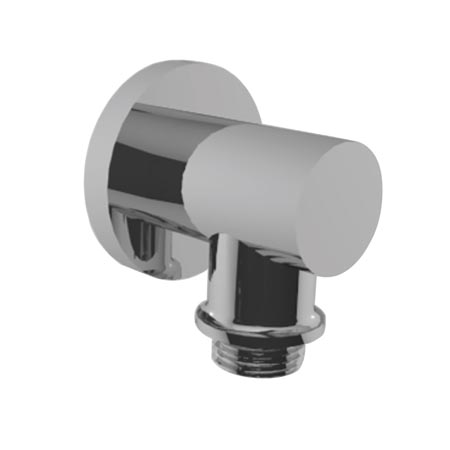 Tub & Shower - Wall Supply Elbow for Hand Shower Hose - 285-2 ...