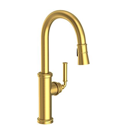 Taft - Pull-down Kitchen Faucet - 2940-5103 - || Newport Brass
