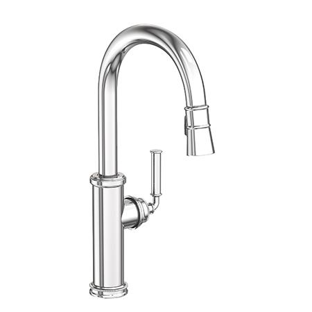 Taft Pull Down Kitchen Faucet 2940 5103 Newport Brass