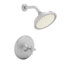 Satin Nickel - Natural
