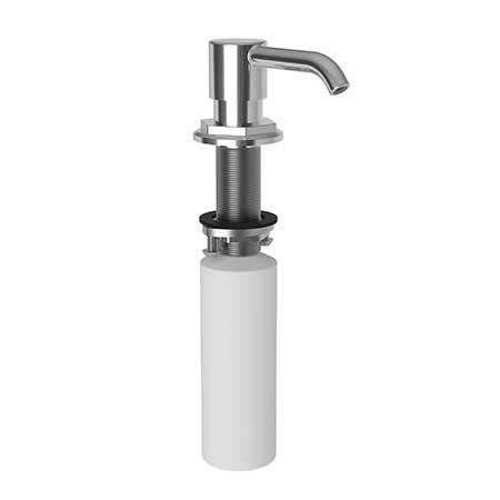Duncan Soap Lotion Dispenser 3220 5721 Newport Brass