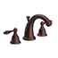 Oil Rubbed Bronze - Hand Relieved