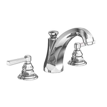 Astor Widespread Lavatory Faucet 910c Newport Br