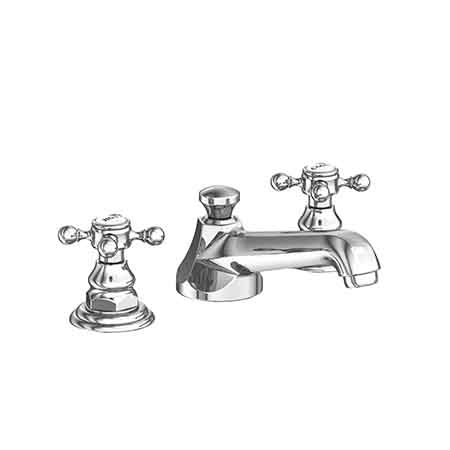 Astor Widespread Lavatory Faucet 920 Newport Brass
