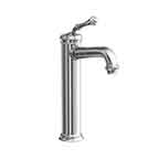Single Hole Vessel Faucet