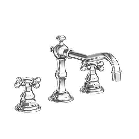 Widespread Lavatory Faucet, Newport Brass Bathroom Faucets