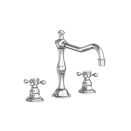 Chesterfield Kitchen Faucet 942 Newport Brass