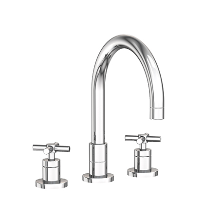 East Linear Kitchen Faucet 9901 Newport Brass