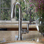 Prep Sink & Bar Faucets