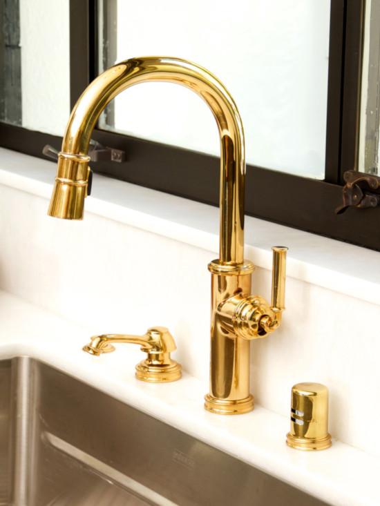 Amazing Newport Brass Quality Bath Kitchen Products Download Free Architecture Designs Remcamadebymaigaardcom