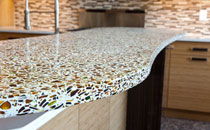 Countertops are King