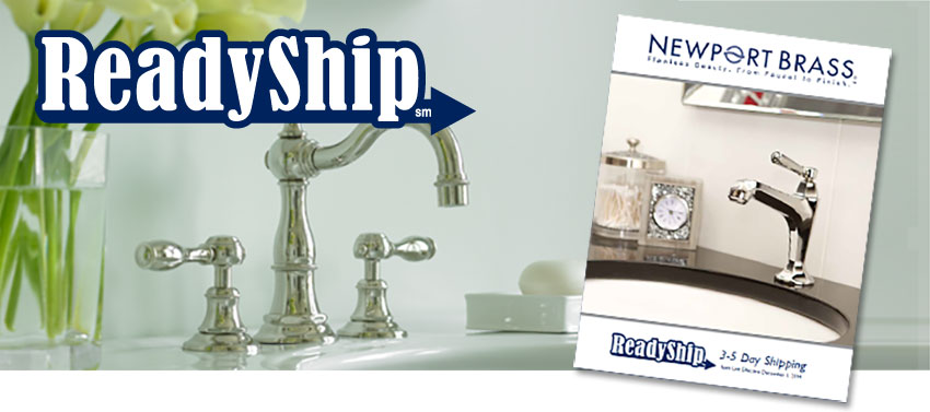 Repair Parts for Bath & Kitchen Products || Newport Brass